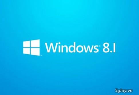 Mot so tinh nang moi duoc phat hien tren Windows 8.1