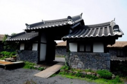Mot vong bao tang thien nhien tren dao Jeju