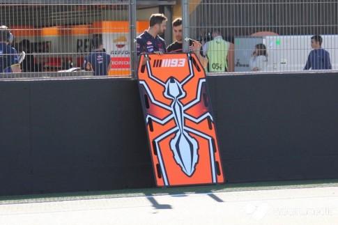 MotoGP: Marquez được coi là tay đua hung hăng và hiếu chiến nhất hiện nay