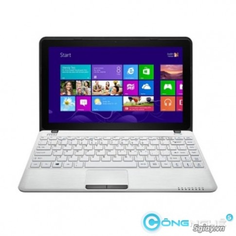 MSI S12T Laptop moi dung APU Kabini cua AMD ra mat