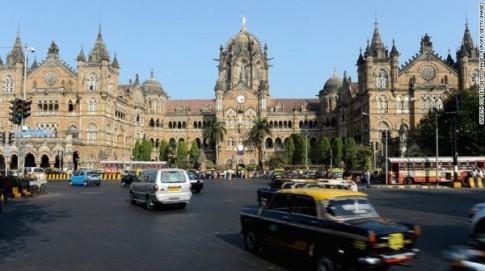 Mumbai, thanh pho co nhieu tuong phan nhat the gioi
