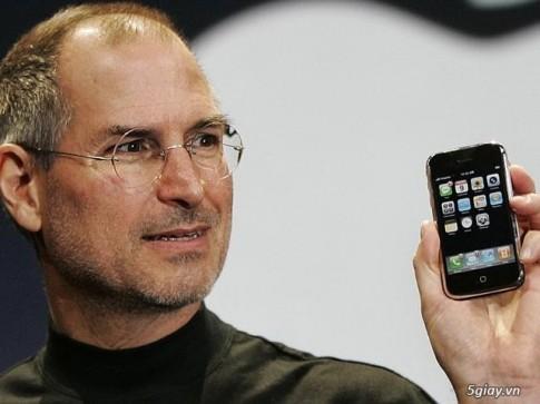 Mừng sinh nhật iPhone: Cùng nhìn lại hành trình 7 năm thay đổi thế giới