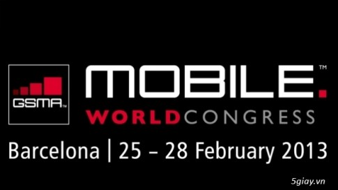 [MWC 2014] Tong hop MWC 2014