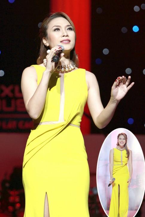 Mỹ Tâm, Hồ Ngọc Hà dẫn đầu danh sách mặc đẹp tuần qua