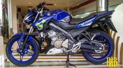 Ngay mai Yamaha ra mat Fz150i moi, MT-25 va FZ-S