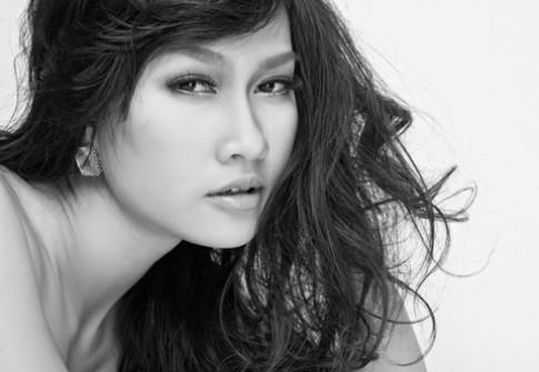 'Ngôi sao Người mẫu 2011' khoe dáng