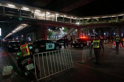 Nguoi Viet lo lang sau vu no bom o Bangkok