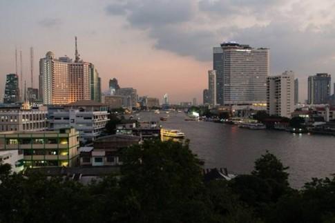 Nhin ngam tu tren cao 9 noi ly tuong nhat Bangkok