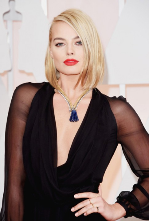 Những bộ trang sức đắt giá tại Oscar 2015