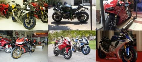 Nhung chiec Superbike manh nhat tai Viet Nam