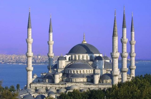Những điểm đến không nên bỏ qua ở Thổ Nhĩ Kỳ