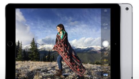 Nhung diem khac biet cua iPad Air 2 va iPad Air