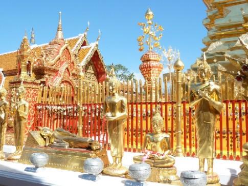 Nhung dieu can lam khi den Chiang Mai