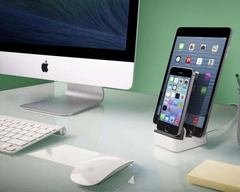 Nhung dock sac cho iPhone 6 va iPhone 6 Plus tot nhat