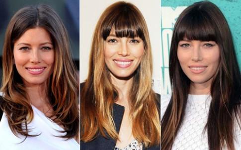 Những kiểu tóc khiến bạn trông già hơn