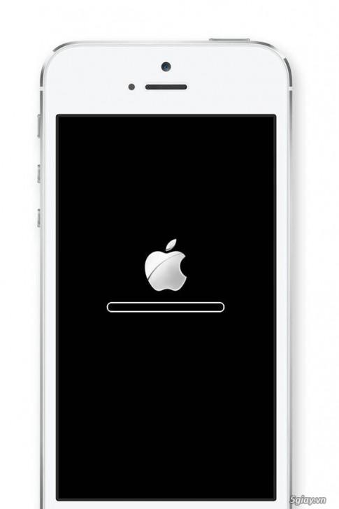 Nhung loi thuong gap tren iOS 7 va cach khac phuc