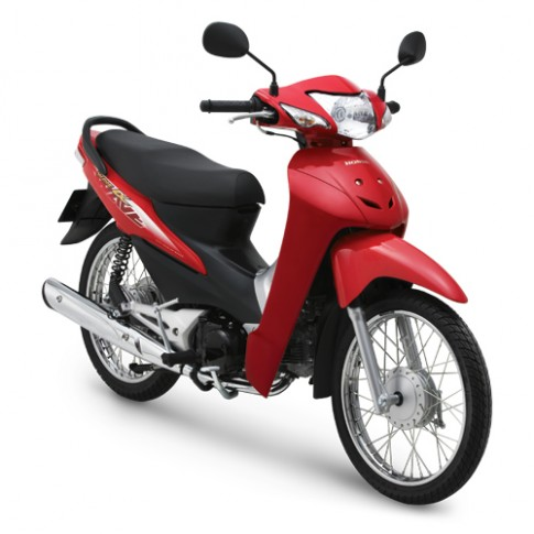 Những mẫu xe máy chất lượng giá chưa đến 20 triệu đồng tại VN
