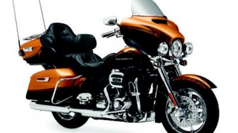 Những mẫu xe mô tô ít mất giá nhất trên thị trường