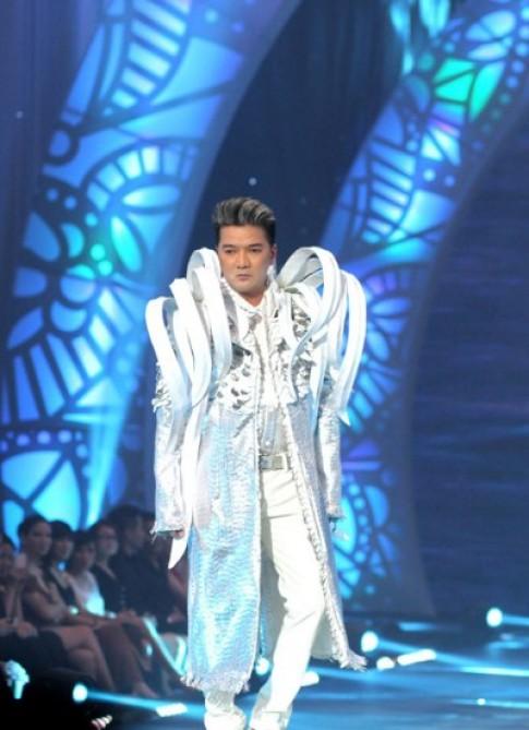 Nhung net doc dao cua Dep Fashion Show 11