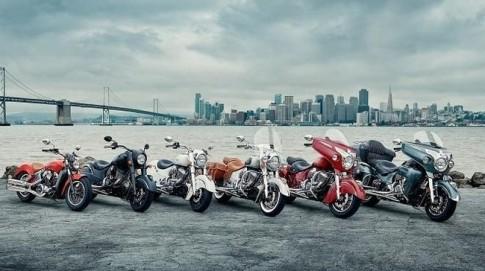 Những sai lầm thường gặp khi mua xe mô tô PKL