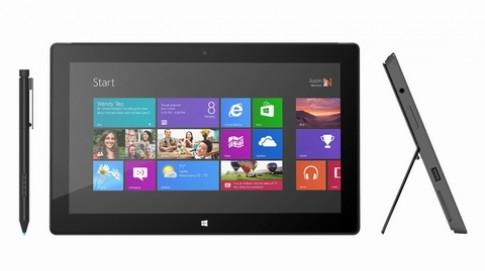 Những tablet có thể thay thế Laptop trong công việc và giải trí ?