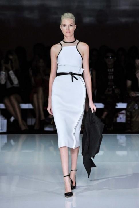 Những thiết kế đẹp nhất Tuần thời trang Australia