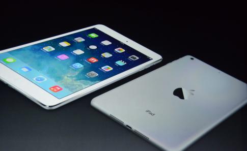 Nhung yeu diem cua iPad Air 2