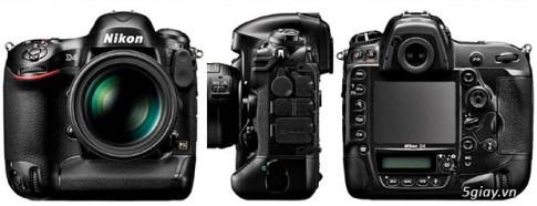 Nikon 2014 va nhung gi dang de cho doi.