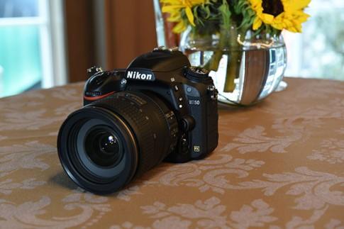 Nikon D750 duoc danh gia thuc te: can bang giua gia va hieu nang