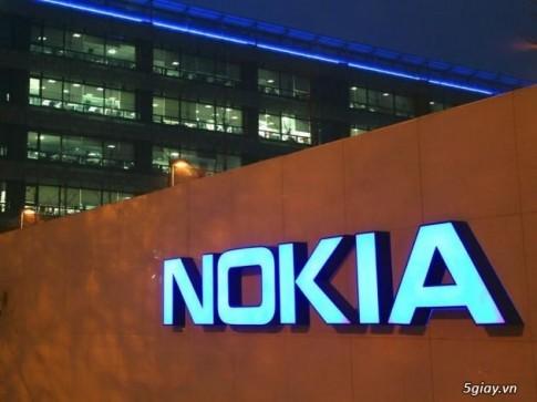 Nokia bi mat thu nghiem Nokia XX va XXX