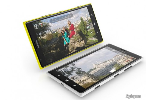 Nokia cung cap Lightroom Color Profiles cho Lumia 1520 va 1020