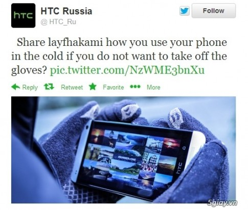 "Nokia, Huawei bat tay ""nem da"" HTC One"