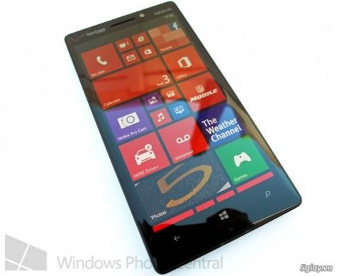 Nokia Lumia Icon chua xuat hien nhung ban co the chon mua case truoc
