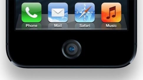 """Nut Home """"than ky"""" cua iPhone 6 sap di vao san xuat"""