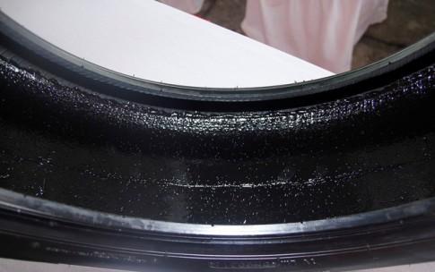 Offline và trải nghiệm lốp chống đinh Perfect Tyre cùng 2banh.vn