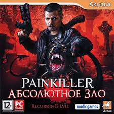 Painkiller: Recurring Evil Full - download game bắn súng 3D offline đỉnh nhất cho PC