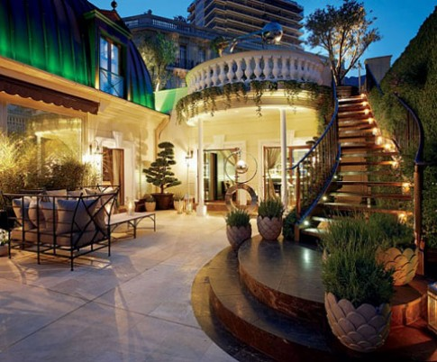 Penthouse 300 trieu USD