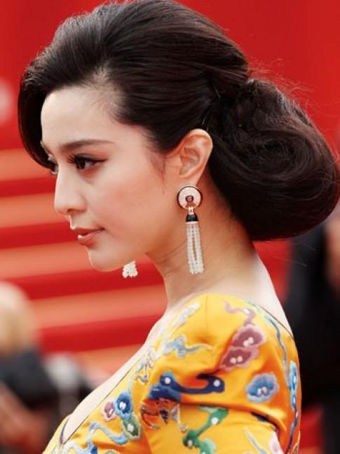 Pham Bang Bang qua cac mua Cannes