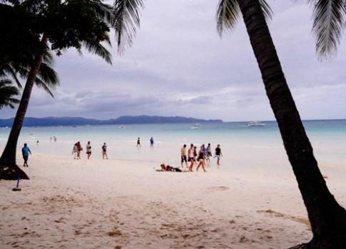 Philippines mang 'thien duong cuoi va trang mat' den Ha Noi