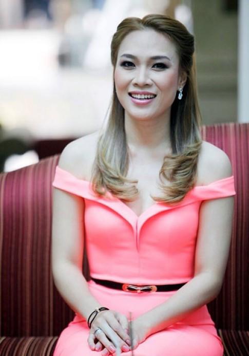 Phong cach trang diem that thuong cua My Tam
