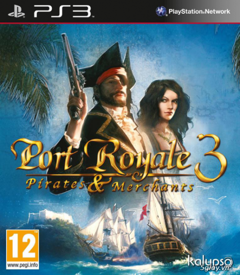Port Royale 3: Pirates