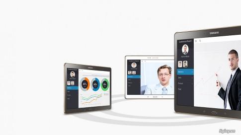 Remote PC | Điều khiển, chuyển dữ liệu giữa máy tính và Galaxy Tab S