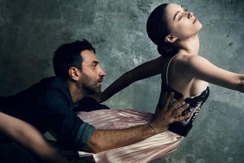 Riccardo Tisci: 'Givenchy tung la hang khong co ban sac'