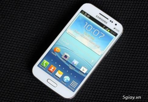 Samsung giam gia hang loat mau Galaxy don Tet Nguyen Dan