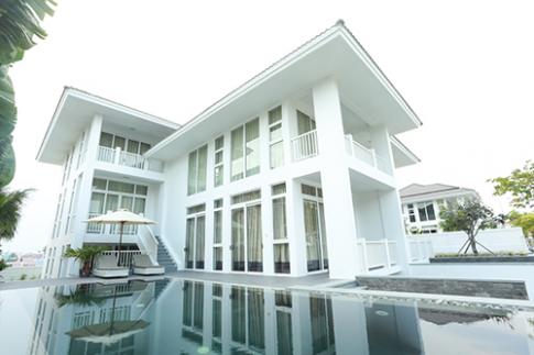 Sap khai truong Premier Village Danang Resort