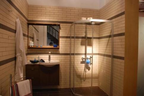 Sắp xếp phòng tắm theo phong cách (1)