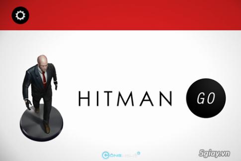 Sat thu Hitman lung danh cap ben iOS