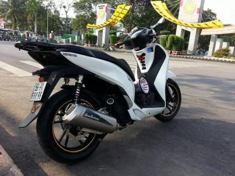 SH Việt trắng sáng ko tì vết