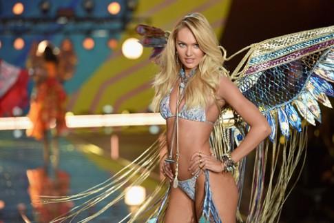 Show Victoria's Secret 2015 bi che te nhat