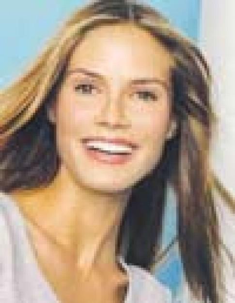 Sieu mau Heidi Klum - thien than cua Victorias's Secret
